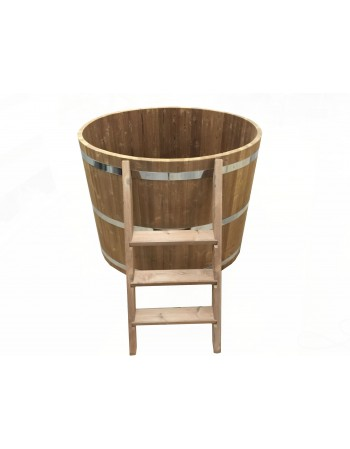 Thermowood Ofuro tub