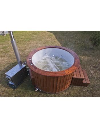 Hot tub fibreglass 1,6 m