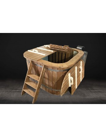 Square shape SPA hot tub